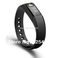 Vidonn X5 IP67 Bluetooth V4.0 Smart Wristband Bracelet with Sports & Sleep Tracking-black