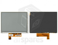 original New PVI 6 inch ED060SC8 (LF) Ebook screen For SONY PRS-650 E-Reader screen