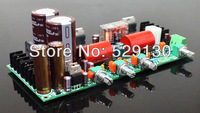 2.0  amplifier board 80W*2 tda7294 tda7293 with speaker protection tone adjusted  rearamp  and preamp 2.0 amplifier