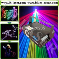 Cheap RGB ILDA Laser/Cartoon laser/High power full color laser projector