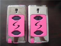Best Cases for Samsung Galaxy Note 3 dirtproof (not waterproof) aluminum gorilla glass screen protectors new accessory 2014 opp
