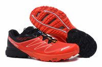Guaranteed 100% Solomon Sneakers S-LAB Sense Ultra New low Trail Men Running Shoes Size:7-11