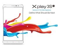 New Vivo Xplay 3S Quad Core 3GB/32GB Smartphone Single SIM Card GSM/WCDMA/LTE Mobile Phone Quad UHD IPS Touch Screen Phone