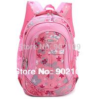 girls backpack children school bags for boys Primary School Students School Bag waterproof Kids Canvas print backpacks