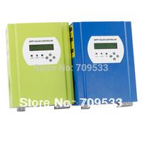SMART2 12V/24V/48V MPPT 30A solar charge controller