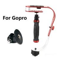 Free Shipping Studio Camera Steadicam Stabilizer for GoPro Hero video stabilizer  Gopro Stabilizer