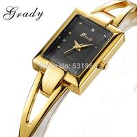 2014 japan movt quartz watch stainless steel back 3atm water resistant women dress watch brand watch