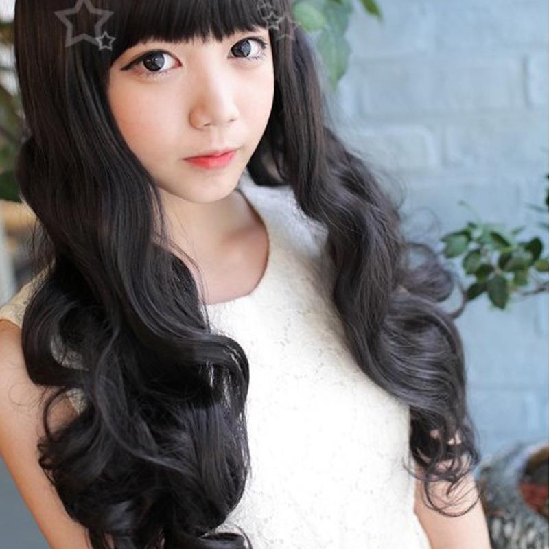 Korean Paper Hair Extension 112