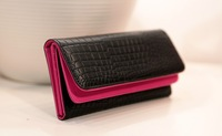 women's long design wallet wallet women's clutch women's handbag zipper bag yd66