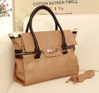 NEW 2014 Sell Well Women's Leather Bag Women Handbags Messenger Bags Shoulder Bags Ladies Vintage Handbag Clutch Fashion2014 New