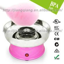 BPA free ! Home Series Hard & Sugar-Free Candy Cotton Candy Maker(China (Mainland))