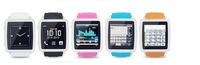 New type Multi-functional Touchscreen Hand-Written Mobile Phone Watch, Camera/Message/MP3/Bluetooth/E-book/Digital Photo Frame