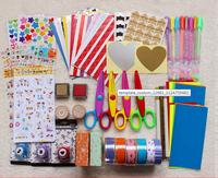 Handmade Scrapbook attachment Diy photo album accessories set NO.6