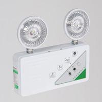 rechargeable battery light  led  emergency spotlight  white lamp 90 minutes