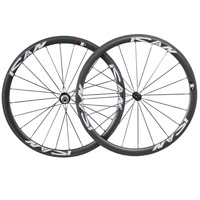 2014 Upgraded version road bike wheelset carbon clincher 38mm,38C carbon wheel sets