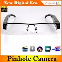 Digital HD  Hidden Camera Glasses  Security  Mini DVR Camera Motion Detector Mini Hidden Camcorder AD0036