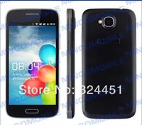 "Free Shipping  4.5"" S4 I9500 Android4.2 SP6820 1.0GHz CPU / 256M RAM / Dual SIM"