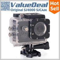Original SJ4000 Action Camera Full HD 1080P Video Waterproof Digital Sport Camera Professional mini camcorder PK Gopro Hero 3