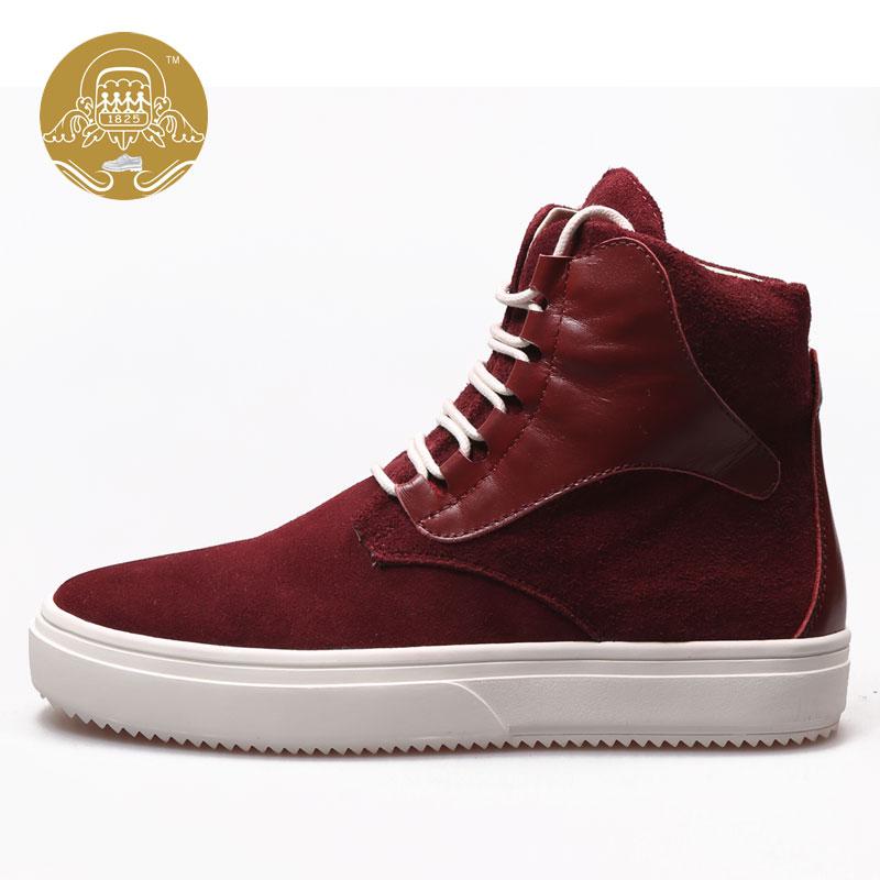 High Top Espadrilles High Top Sneakers Men