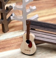 Motz  usb flash drive guitar handmade wool usb flash drive mobile phone strap