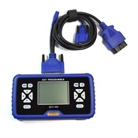 2014 Newest key programmer+Transponder key SuperOBD SKP900 DHL FREE SHIPPING