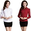 aef7013c5 Tops e camisas femininas wear