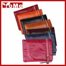 wholesale leather wallet women