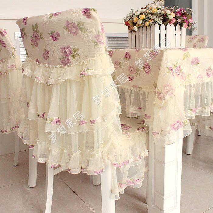 Table Cloth Tablecloth Dining Table Cloth Chair Cover Cushion