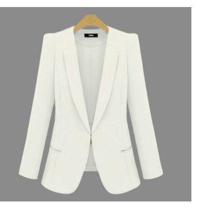 vetements cuir veste courte blanche femme. Black Bedroom Furniture Sets. Home Design Ideas
