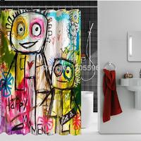 Bathroom products REDUCE bathroom curtain shower curtain terylene bath curtain 180X180CM ,screen shower,curtain bath