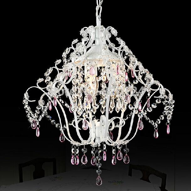 Online kopen Wholesale paars kroonluchter uit China paars kroonluchter ...