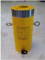 Hollow hydraulic cylinder RCH-121