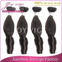6A Grade Unprocessed Queen Weave Beauty Brazilian Hair 3pcs Lot Natural Color Brazilian Curly Hair
