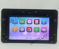 Car DVD GPS Navigation for Alfa Romeo 159 Brera Spider with Bluetooth,Ipod 1080P