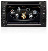 A8,S100, Car DVD GPS Navigation,3G/Wifi,20 V-CDC, DVR, POP,1080p for Peugeot 307