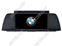 Car DVD GPS Navigation for BMW 5 series F10 with  Bluetooth and GPS map
