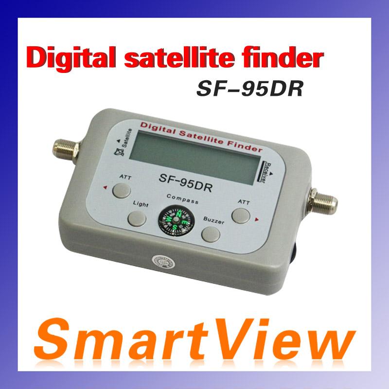 SF-95DR Satfinder найти