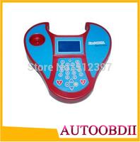 2014 Promotion ZED BULL  Transponder Clone Key Programmer Tool zedbull with Free DHL Shipping