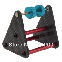 Carbon Fiber Magnetic Propeller Balancer Prop Essential For Quadcopter FPV Helicopter Airplane + Free shipping
