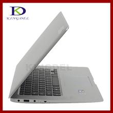 "Top 14.1"" 4GB&320GB  laptop computer, notebook pc with Intel Atom D2500 Dual Core 1.86Ghz,4GB RAM&320GB HDD,Win 7,Webcam(Hong Kong)"