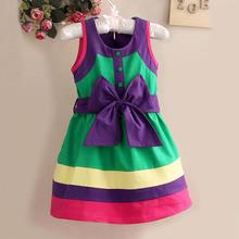 wholesale kids fashion dress