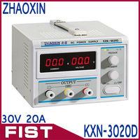 KXN-3020D DC power supply 30V20A adjustable power supply 30V 20A LED  High-Power Switching Variable DC Power Supply 220V