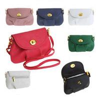 2014 Hot !!! Women's Handbag Satchel Shoulder leather Messenger Cross Body Bag Purse Tote Bags  Free Shipping