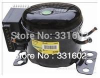 BD52Y R134A DC Compressor 12V 24V Electric Compressor for Car & vessel & EV & Motorhome & Caravan and Small Refrigerator