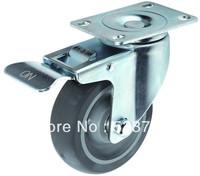 Caster Wheel   HLX-SCW-B-100-03