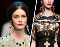 2pairs/lot 2014 Fashion Branded earrings Gold Plated Metal Rhinestone Flower White Enamel Cross Luxury Dangle Earrings