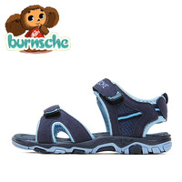 Bursnche2013 child sandals male female child shoes sandals