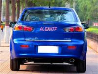 Car LED brake light, LED rear fog lamp for Mitsubishi Lancer / ASX / outlander sport, 30 LEDs Brake light + running lights