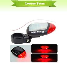 solar bike promotion