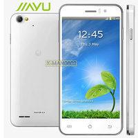 "Original JIAYU G4S MTK6592 Octa Core G4C G4 G4T MTK6582 Android Smartphone 2GB RAM 16GB ROM 4.7"" Screen 13MP Camera WCDMA Anna"